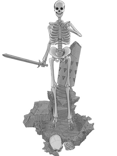 akapen_skeleton1